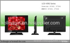 High Quality Best Price 22inch LCD TV with MSTV29 solution