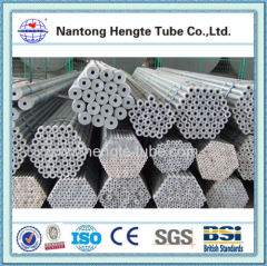 ASTM F 1083 1997 hot dip galvanized steel tube