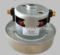 230V 1400W MOTOR FOR VACUUM CLEANER WITH HEIGHT OF 113MM