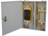 Indoor Fiber Optic Distribution Box ( ODF 24 fibers)