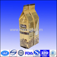 1 kg coffee packing bag