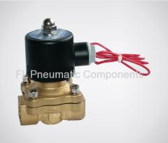 Pneumatic Water Solenoid Valve