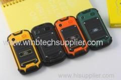 Mini Z18 MTK6572 Daul Core Android Smartphone Daul Sim Mini Discovery V5 Capacitive Screen Super Slim!