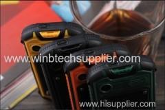 "Z18 Discovery Mini V5 A1 Phone 2.5"" Spreadtrum SC6820 Single Core Android 4.0.4 Dual Sim Card"
