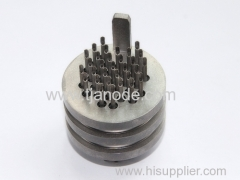 connectors hermetic glass tometal