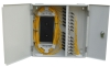 Indoor Fiber Optic Distribution Box (12 fibers)