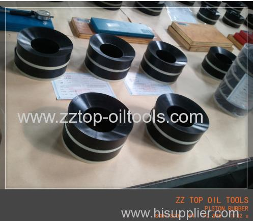 Mud Pump piston assy