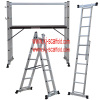 multi-function aluminium mobile scaffold ladder scaffolding