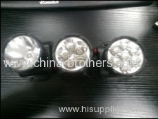 Outddoor led head light super brightness 1/5/7 led