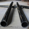 UHMWPE wear resistant pipe