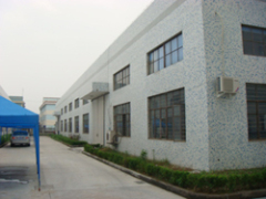 NINGBO LIANGYOU SEALS&CLAMP CO.,LTD