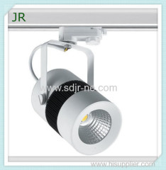 New products 2014 25w led circular track lighting