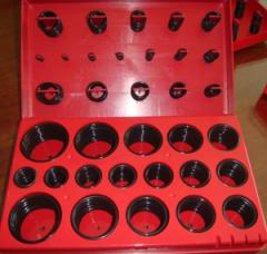AS568 o rings kit