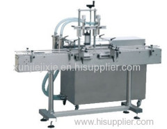 Piston Type Filling Machine with 2 Nozzles/ Filling Machine