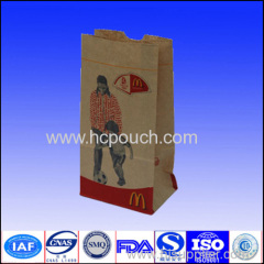 paper bags for coffee bean