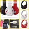 2014 new version black/white/red beats studio 2.0 headphone by dr dre for iphone