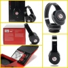 Black beats studio headphone by dr dre for iphone
