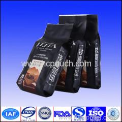 heat seal coffee package