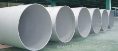 stainless steel welded pipes for industrial use