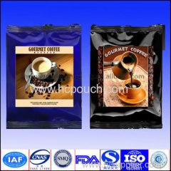 custom coffee printed bag