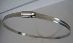 english type hose clips