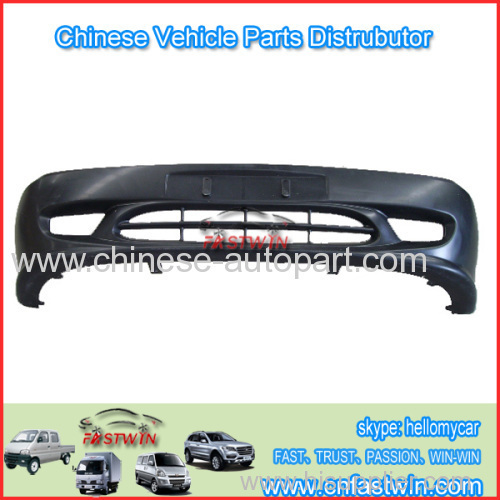 Front Bumper Geely Spare Parts