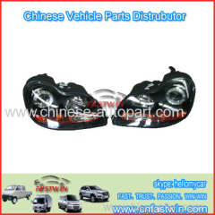 Good quality aftermarket geely ck spare parts