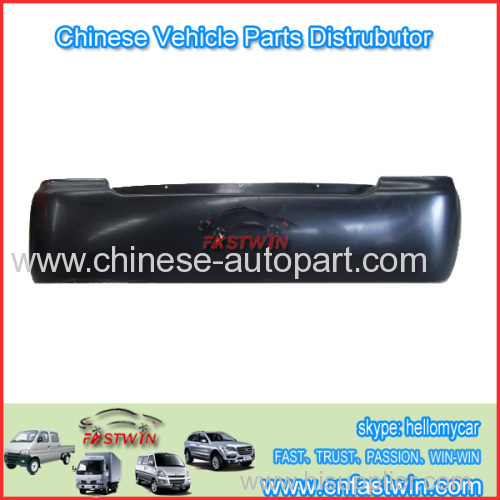 rear bumpe for GEELY