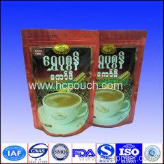 printing coffee food package