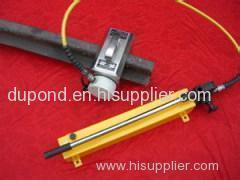 YQA 24 split type rail punching machine