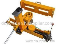 KKY-500 hydraulic railway punching machine