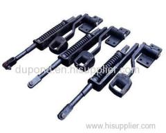 Horizontal wrench for railway made in china
