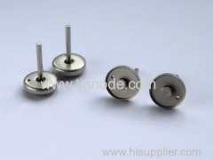 glass metal sealing product
