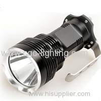 CGC-885-1 Rechargeable CREE LED Flashlight for outdoor camping