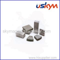 micro precision smco magnets/rare earth magnets