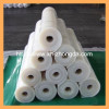 Silicone rubber sheet roll