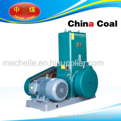 H 150 rotary piston vacuum pump