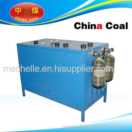 oxygen filling pump China Coal