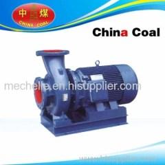 sewage water pump China Coal