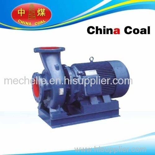 sewage water pump China Coal