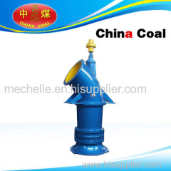 ZLB axial flow pump