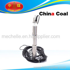 solar power 12v dc submersible water pump