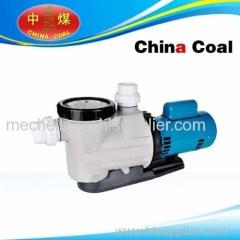 Swimming pool pump China Coal