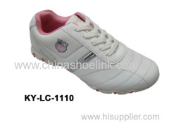 2014 Pink classic school shoe for girl,directly from manufactor