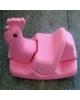 polyethylene blow molding toys for children