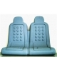 Polypropylene blow molding plastic chairs