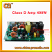 Power Class-D Integrative Digital Amplifier Module with Power Supply Inside CD-400