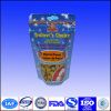 stand up food packing bag