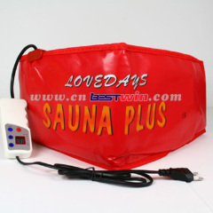 SAUNA PLUS BELT AS SEEN ON TV SAUNA PLUS