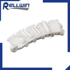Chain conveyor Slat top conveyor chain flexible chain